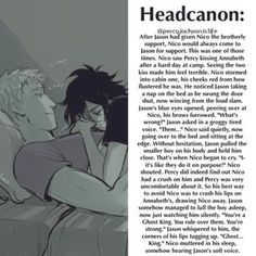 Awww. omg i cant believe Percy would do such things... Jason is just so nice with Nico here