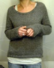 Grasflecken: simple jumper for next project....