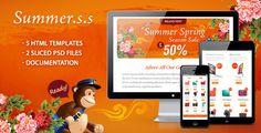 Summer Season Sale