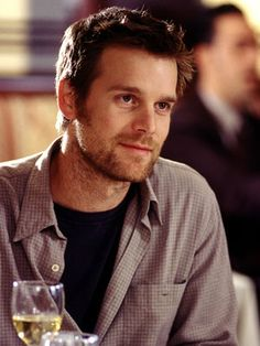 """Peter Krause as Nate Fisher in """"Six Feet Under"""" Series Movies, Movies And Tv Shows, Peter Krause, Michael C Hall, Handsome Male Models, Six Feet Under, Neil Armstrong, Daily Fashion, Actors & Actresses"""