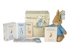 Peter rabbit clothing by beatrix potter at mothercare peter rabbit peter rabbit gift hamper from charbonnel et walker negle Images