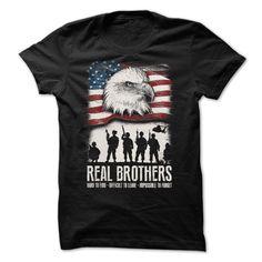 Real Brothers T Shirt, Hoodie, Sweatshirt
