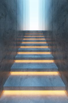 Led Step Lighting Gorgeous Led Stair Lighting Systems Stair Lights  Arch  Pinterest  Led Inspiration Design