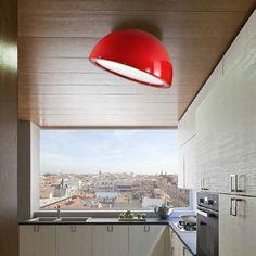 LED ceiling lights ENTOURAGE LED Ø750 – 2