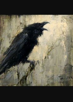 I am using this painting by Lindsey Kustusch as a starting point for my design. I am going to create a 'bird woman' that will be part of a freak show based in Tim Burtons take on London seen in Sweeney Todd. This photo inspires me as it incorporates the cold dark and grey colours that can be seen in many Tim Burton films.