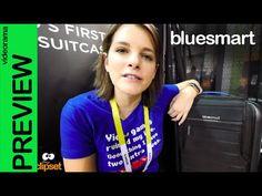 BlueSmart nos presenta su maleta inteligente - Noticias telefonía móvil