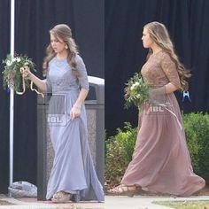 Jana and Joy at the wedding