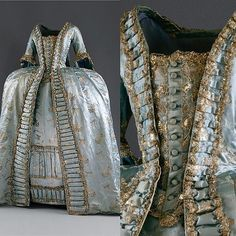 haute couture fashion Archives - Best Fashion Tips 18th Century Dress, 18th Century Costume, 18th Century Clothing, 18th Century Fashion, Rococo Fashion, 1800s Fashion, Vintage Fashion, Medieval Fashion, Historical Women