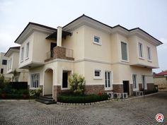 Own beautiful houses in Nigeria village Lagos islandlekki