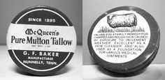 Traditional Nourishing and Healing Skin Care. All about the amazing benefits of tallow for healing the skin.