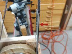 f6cfe38c69f4 Making A Lathe Powered 1 x 42 Belt Sander