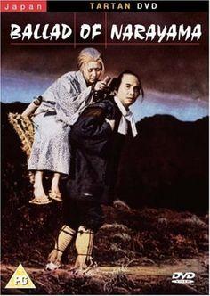 Narayama bushikô (1958) - IMDb