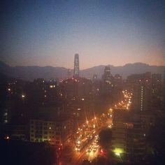 Santiago | Santiago De Chile - My birth Land