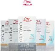 Image result for wella color charm toner t14 or t18