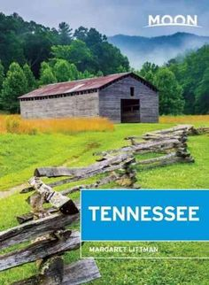 Nashville resident Margaret Littman gives readers an insider's look at the Volunteer State, from the civil war battlefields of Middle Tennessee to Knoxville's World's Fair Park. To help travelers plan