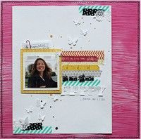 A Project by scrap2010 from our Scrapbooking Gallery originally submitted 05/31/12 at 10:23 AM