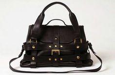 Norwegian style hand bag. Cala & Jade was established by the Norwegian design duoNina Amble SandaasandTina C. Skaar.
