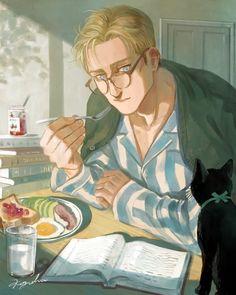 Levi X Petra, Levi And Erwin, Me Me Me Anime, Anime Guys, Attack On Titan Fanart, Erwin Attack On Titan, Aizawa Shouta, Eruri, Doja Cat