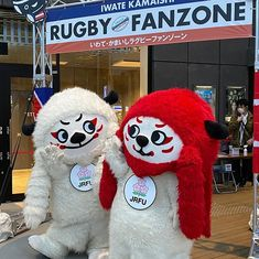 Japan Rugby(@japanrugby_jrfu) • Instagram写真と動画 Rugby, Snowman, Japan, Outdoor Decor, Home Decor, Okinawa Japan, Decoration Home, Japanese Dishes, Rugby Sport