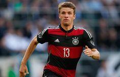 Thomas Muller - Germany