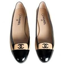 Image result for chanel flats