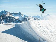 Freestyle aux Glacier3000 Freestyle, Mount Everest, Mountains, Nature, Travel, Winter, Naturaleza, Viajes, Trips