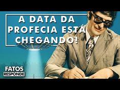 Qual é essa profecia de Chico Xavier para o Brasil que faz os espíritas tremerem de medo? - YouTube