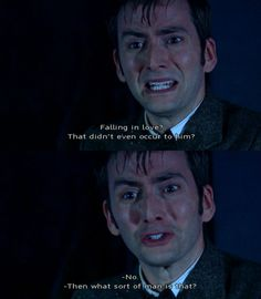 John Smith- this episode broke my heart...