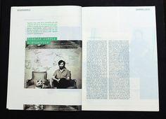 Revista Dale! on Behance