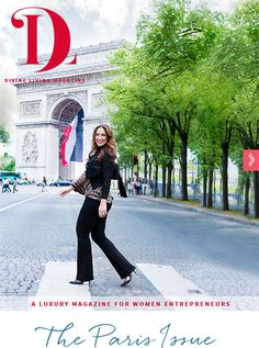 Business gals looking for divine inspiration check out http://www.divineliving.com/magazine #divinelivingmagazine #ginadevee #entrepreneur #luxury