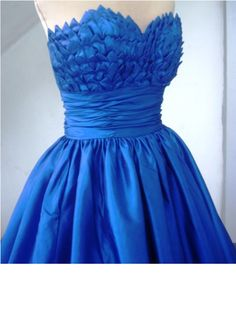 Made to Order from Elegance 50s