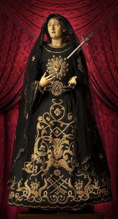 Immacolata by Antonio Strafella, via Flickr