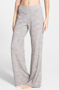 Hello yummy UGG cozy sweatpants - come meet me in my closet!