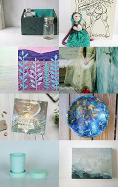 Go for it. by Silvia Paparella on Etsy--Pinned with TreasuryPin.com