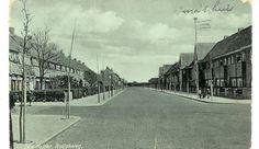 Ruyghweg Den Helder (jaartal: 1940 tot 1945) - Foto's SERC