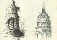 Desenho-Raylander Mártis
