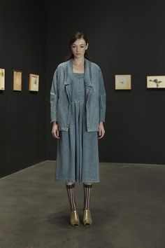 The Jacket.... Rachel Comey | Fall 2014 Ready-to-Wear Collection | Style.com