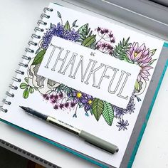 Hello May! So excited to start #youareEVERYTHINGlettering challenge! I am incredibly thankful today especially as it's Mayday bank holiday here in England! Which means I get to spend the day with all my favourites!  Can't wait to see who else will be joining us on this positive journey of self affirmation!