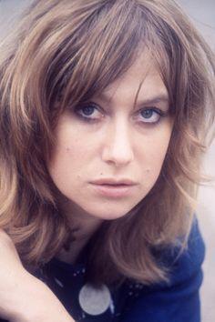 Helen Mirren, 1972