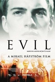 Ondskan (Evil) a Swedish movie about a boy that goes to a Boarding School with some bad kids. top-movies-2004