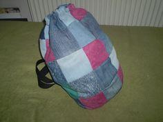Batoh valcový