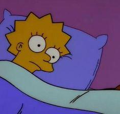Mémeim ^^ - Az anime-s Liza Simpson élete Cartoon Wallpaper, Simpson Wallpaper Iphone, Sad Wallpaper, Cartoon Icons, Cartoon Memes, Stupid Memes, Funny Memes, Simpson Tumblr, Vintage Cartoons