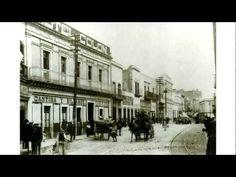 ▶ Zacatecas-una ventana al pasado - YouTube