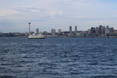 If there is only one park to visit in Seattle, THIS IS IT. Best views of the skyline. Even better at night!