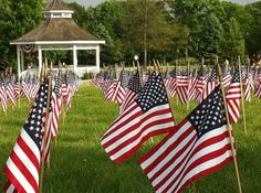 Home From the War: Reflections on Memorial Day