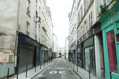 パリ再開発