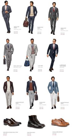 The Suitsupply Online Outlet is OPEN is part of Mens fashion chinos - It's back! Suits, jackets, shoes, accessories, and more for a fraction of their original price All sales are final Mens Fashion Blazer, Mens Fashion Wear, Stylish Mens Fashion, Stylish Mens Outfits, Suit Fashion, Classy Fashion, Mens Style Guide, Men Style Tips, Style Men