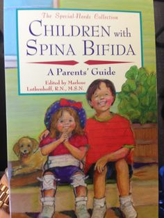Children with Spina Bifida: A Parents' Guide (Special Needs Collection) by Marlene Lutkenhof Lending Library, Special Needs, Life Skills, Parents, Activities, Education, Children, Collection, Amazon