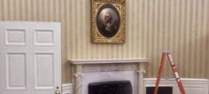 Ο Τραμπ έφυγε η ανακαίνιση ξεκίνησε: Τι θα αλλάξει στον Λευκό Οίκο [εικόνες]