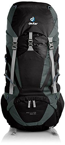 Deuter ACT Lite 5010 Backpack  BlackGranite -- Visit the image link more details.(This is an Amazon affiliate link and I receive a commission for the sales)